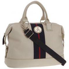 Tommy Hilfiger Women's Lizzie Duffle Bag