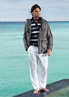 Italian Yachting Style  - Click on image to visit www.pooz.com