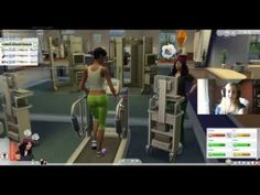 The Sims 4 Doctor Career Playthrough Part 7 | Rachybop