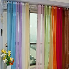 03/02/13,,  Lyle Traditional Sheer Curtains (Two Panels) – US$ 34.99