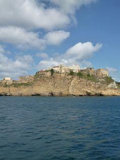 Procida, Napoli→Ischia, Napoli Italia (Maggio)