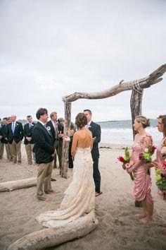 Photography By / meghansepeweddings.com  Driftwood