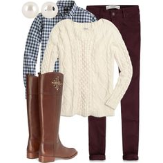 so pretty. can't wait till i can actually wear those kind of boots. MOTIVATION