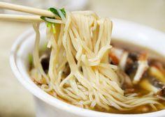 gluten free vegan drunken noodles