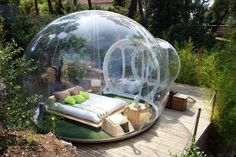 Bubble Hotel Allauch