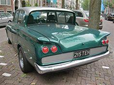 Bunny Glamazon, 1960s Cars, Ford Capri, British American, Automotive Design, Roads, Used Cars, Euro, Transportation