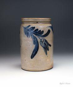 c.1850 Middle-Atlantic Stoneware