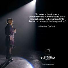 #theatre #acting