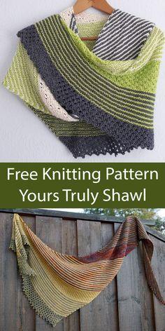 Knitting Charts, Knitting Patterns Free, Knitting Yarn, Free Knitting, Lace Patterns, Scarf Patterns, Knitting Projects, Knitting Ideas, Knitted Gifts