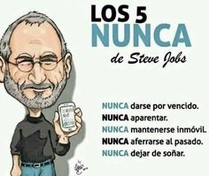 Steve Jobs, Psychology Quotes, Einstein, Coaching, Best Friends, 1, Education, Business, Madrid