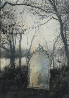 ~enchanted mirror~