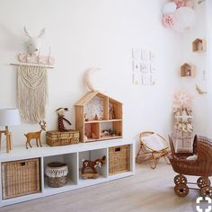 montessori bedroom – habitacion infantil – dormitorio montessori – orden 2 - Well Tutorial and Ideas Baby Room Decor, Nursery Room, Boy Room, Kids Bedroom, Playroom Design, Kids Room Design, Toddler Playroom, Little Girl Rooms, Kid Spaces