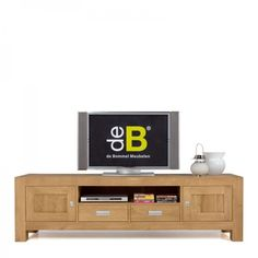 TV Meubel Havana 210 cm breed