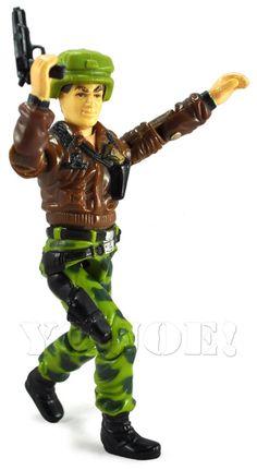 G.I. Joe: Hawk (1986)