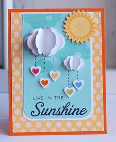 Live-in-the-Sunshine card
