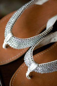 a7fb95e5b7fd51 Project Wedding is Now WeddingWire - WeddingWire.com. Bling SandalsShoes ...