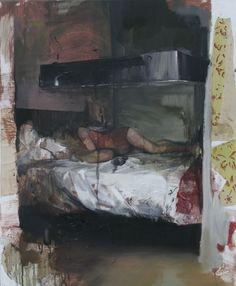 Daniel Pitin - Exhibitions - Nicodim Gallery