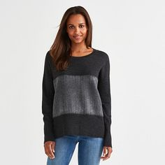 Merino Needle Punch Jumper Jumper Outfit, The White Company, Aw17, Clothes For Sale, Merino Wool, Punch, Pullover, Pure Products, Knitting
