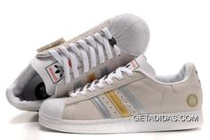 super popular 8a7db 4e781 I still have a pair of these in pretty mint condition - Adidas Bad Bay  Superstar Anniversary Shoes. Gerald Holder · Adidas originals Women