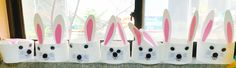 Bouncy Bunny Headbands! Perfect for Easter!