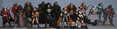 EA Makes Deal with Hasbro on Star Wars Toys