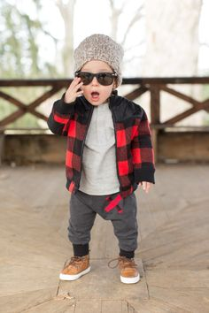 baby fashion blogger