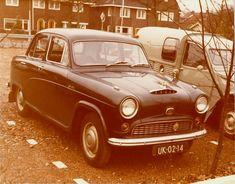 Vintage Cars, Antique Cars, Austin Cars, Great British, Cambridge, Netherlands, Classic Cars, Automobile, The Nederlands