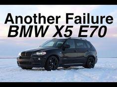BMW X5 E70 Diesel Problems With Glow Plugs
