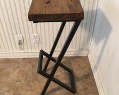 Sur mesure 36 stools.bar tabouret tabouret par BarstoolsByAlex
