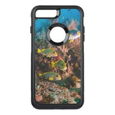 #fishing - #Coral Reef phone cases
