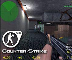 http://flashok.ru/igrat-online/4122-counter-strike/  О игре Counter-Strike много рассказывать не надо. За кого вам больше нравится играть, за террористов или контр-террористов? Решать вам! Выберите Multi Player, укажите Ник и присоединяйтесь к серверу. В игре все карты и скины игроков как в привычном Counter-Strike.