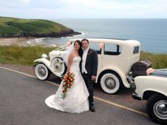Classic Car for your wedding day ride