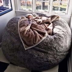 lovesac bean bag