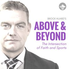 Download past episodes or subscribe to future episodes of Above & Beyond: The Intersection of Faith and Sports by KIRO Seattle for free.