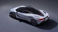 The McLaren 720S. #mclaren #supercar