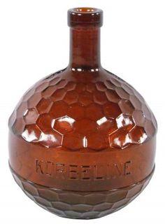 """Korbeline """"Honeycomb"""" Pattern Fire Grenade : Lot 2327"""