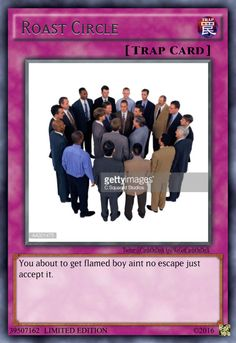 Yugioh Trap Cards, Funny Yugioh Cards, Funny Cards, Stupid Funny Memes, Funny Posts, Pokemon Card Memes, Response Memes, Current Mood Meme, Funny Video Memes