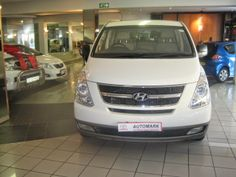 Used Cars for sale, Certified pre-owned Cars, Pre-Owned Vehicles, Cape Town cars for sale: Used Cars for sale in Cape Town Hyundai H-1 CRDi 2...