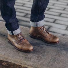 Knox Boot | Huckberry