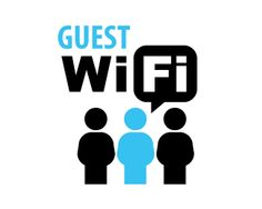 Hopefully your IT Consulting company has set up a guest wireless network at your office in the San Francisco Bay area If not, now is a good time to discuss your options.