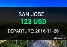 Flight from Houston to San Jose by United #travel #ticket #flight #deals   BOOK NOW >>>