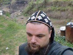 The gratuitous selfie. Photo by Hadrian Mar Elijah Bar Israel. The Monks, Our Lady, Israel, Selfie, Bar, Selfies