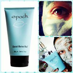 The Mask ! 👌 Un masque de boue marine à l'argile verte pour éliminer toutes les impuretés, boutons, points noirs. Il rend la peau nette, douce et lumineuse, je l'adore !! 😉 info : ablmpro@yahoo.com.  #mask #argile #beauty #skincare #cosmetics #giveyourselfthebest #enjoy #wellness #bienetre #soinvisage #masque Glacial Marine Mud, Voss Bottle, Water Bottle, Info, Instagram Posts, Green Clay, Dark Spots, Mud, Hair Care