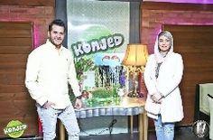 خبر داغ فرزاد فرزین و سحر قریشی برای هوادارانشان در شب پر ستاره افتتاحیه شعبه دو رس