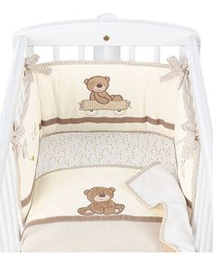 Mothercare Loved So Much Crib Bale