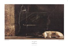 Ides of March by Andrew Wyeth art print