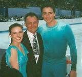 Gordeeva & Grinkov in St. Louis   Gordeeva and Grinkov