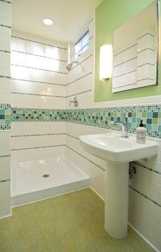 Eclectic Bathroom Small Bathroom Design, Pictures, Remodel, Decor and Ideas - page 23 Timeless Bathroom, Eclectic Bathroom, Chic Bathrooms, Bathroom Styling, Amazing Bathrooms, Modern Bathroom, Small Bathroom, Classic Bathroom, Bathroom Storage
