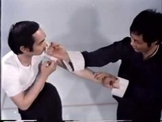TanDao's Lawrence Tan wrote and directed Wing Chun: The Science of In Fighting video in '82, working with Wong Shun Leung for a year. Wing Chun theory forms the basis of Tandao and we continue to create videos today. Visit us: http://www.tandao.com  Although Yip Man is Bruce Lee's formal master in Wing Chun, it is Wong Shun Leung who actually taught Bruce Lee Wing Chun. Learn more about Wong Shun Leung: http://en.wikipedia.org/wiki/Wong_Shu...