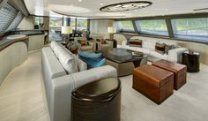 The Mondango 3 is a Magnificent Sailing Yacht by Alloy Yachts